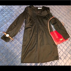 Dresses & Skirts - Black Business Short Dress